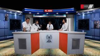 Antena Deportiva 17 julio 2018