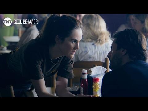 Good Behavior: From Terrible Me - Season 1 Ep. 3   Inside The Episode   TNT