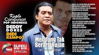 Video Didi Kempot - Mendung Tak Berarti Hujan - Official Music Video MP3, 3GP, MP4, WEBM, AVI, FLV Juni 2019