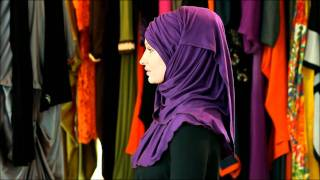 Rabia Z. World Of Sheylas&Hijabs.wmv