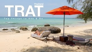 Trat Thailand  city images : Destination: Trat, Thailand