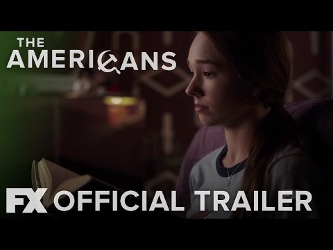 The Americans Season 5 (Promo 'Quotes')