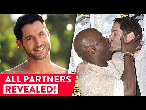 Lucifer Season 5 Real Life Partners Revealed! ⭐OSSA