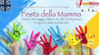Invito alla Festa della Mamma 2014
