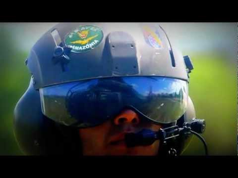 Aviação do Exército Brasileiro - Sustentar o fogo que a vitória é nossa (720p HD)