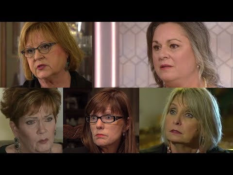 The 8 women who have accused Roy Moore of sexual impropriety