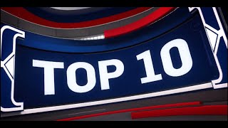 NBA Top 10 Plays Of The Night | August 2, 2020 by NBA