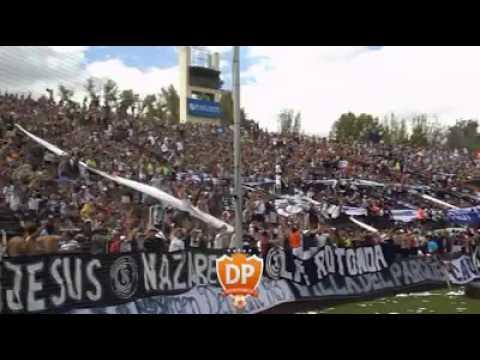 Himno Los Caudillos vs Godoy Cruz - Los Caudillos del Parque - Independiente Rivadavia