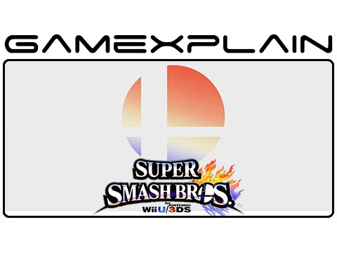 3DS - http://www.GameXplain.com A new day, new music samples from Super Smash Bros for 3DS! This time its Try, Try Again from Mario & Luigi: Dream Team and Green Greens Ver. 2 from Kirby's Dream...