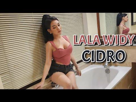 Cidro - Goyang Hot Terbaik Lala widi, Cover Lagu Cidro - Didi Kempot