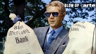 Video C'était quoi Steve McQueen ? - Blow Up - ARTE MP3, 3GP, MP4, WEBM, AVI, FLV Juli 2018