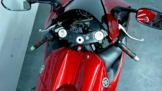 8. 2004 Yamaha YZF-R1