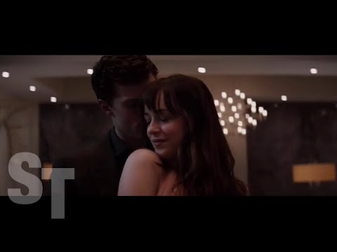 Fifty Shades of Grey | Earned It
