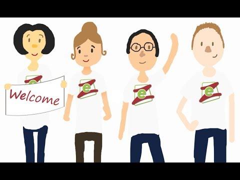 Video of EazyCity