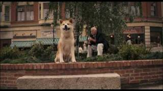 Nonton Hachiko: A Dog's Story (my clip) Film Subtitle Indonesia Streaming Movie Download