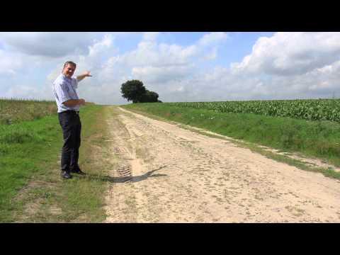 Overgang Hondsrug - Hunze