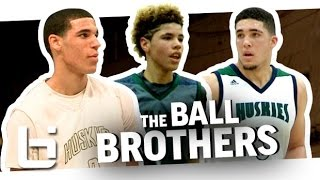 Jefferson Hills United States  city photos : Chino Hills' Ball Brothers Are The BEST Show In America! Official Mixtape!