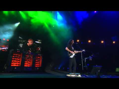 Rush - A Passage to Bangkok -  Live in Rotterdam online metal music video by RUSH