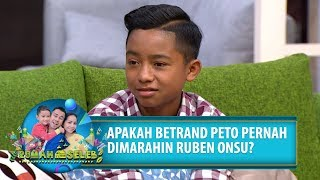 Video Apakah Betrand Peto Pernah Dimarahin Ruben Onsu? - Rumah Seleb (27/8) PART 3 MP3, 3GP, MP4, WEBM, AVI, FLV September 2019