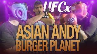 Video FIGHTING MY FANS - UFCx BOXING EVENT MP3, 3GP, MP4, WEBM, AVI, FLV Juli 2018