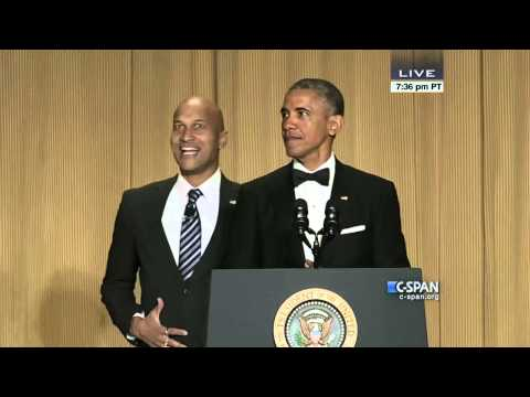 CLIP: President Obama's Anger Translator (C-SPAN)