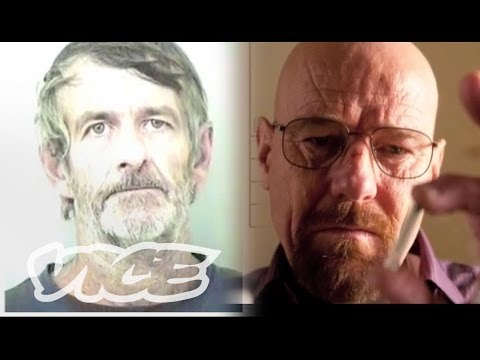 The Real Walter White