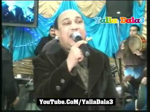 اجمد بنت مصرية واحلى رقص شرقى ساخن بالجينز اخر دلع واغراء حصريا 2014   Yalla Dala3 (видео)