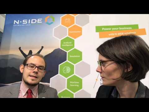 Olivier Devolder, Head of Energy and Industry, N-SIDE, is sharing his main insights following his participation in EUW18