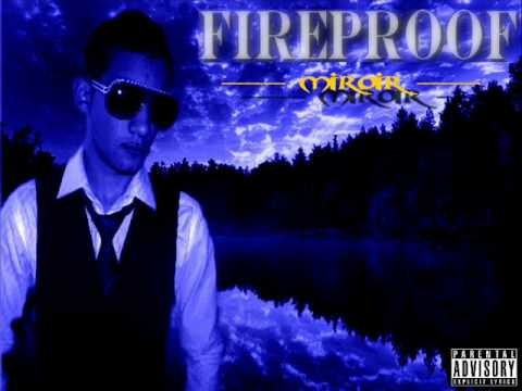 Fireproof - Audrey (Full Song)