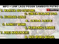 Download Lagu 10 Lagu MP3 + LINK Spesial PEGON SAMBOYO PUTRO Voc Wulan Mp3 Free