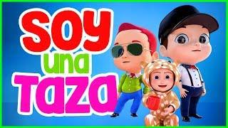 Nonton Soy Una Taza  |  Canciones infantiles para bailar |  Vídeos infantiles musicales Film Subtitle Indonesia Streaming Movie Download
