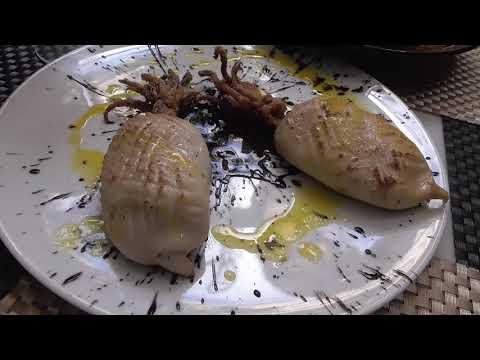 Visit Panama City: Siroco Restaurant in Casco Viejo