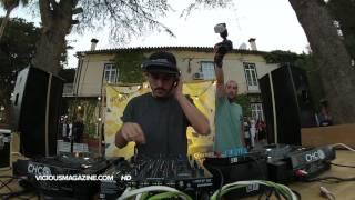 Cuartero - Live @ Vicious Live 2016