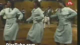 Ethiopian Oldies - Dance