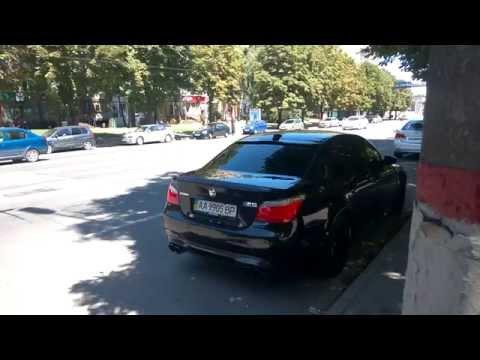 BMW M5 E60 Kelleners Sport