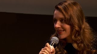 Nonton Greta Gerwig On Frances Ha Film Subtitle Indonesia Streaming Movie Download