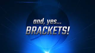 Bracket Madness   After Effects Template