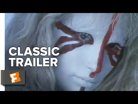 The Clan of the Cave Bear (1986) Official Trailer - Daryl Hannah Adventure Movie HD