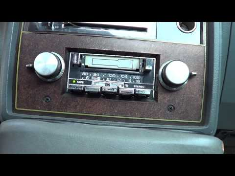 The Radio Shack Bluetooth Cassette Adapter #1201526