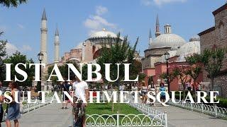 Video Turkey/Istanbul (Hippodrome/Sultanahmet Square) Part 61 MP3, 3GP, MP4, WEBM, AVI, FLV September 2018