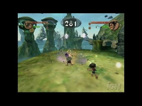 Tak : The Great Juju Challenge Playstation 3
