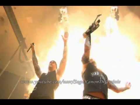 Avenged Sevenfold - Paranoid lyrics