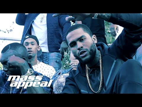 Dave East - 30 N***az (Official Video)