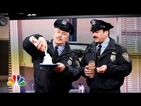 Jimmy Fallon - Jimmy and Alec show clips from,