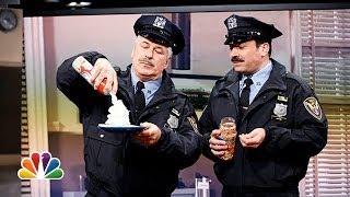 Jimmy Fallon & Alec Baldwin's 80's Cop Show (Late Night with Jimmy Fallon)