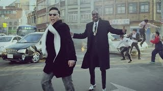 Thumbnail for PSY ft. Snoop Dogg — Hangover