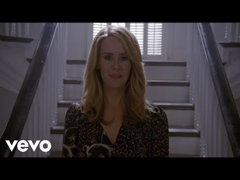 american horror story - trailer coven