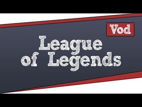 comment monter gold league of legend