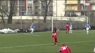 FC Zličín - SK Motorlet B