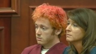 James Holmes Court Appearance: Colorado Shooting Suspect Appears Dazed in Court